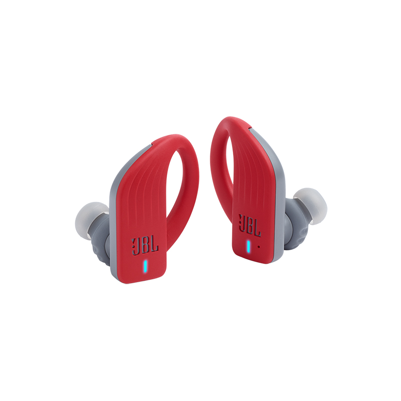 หูฟังไร้สาย JBL Endurance PEAK True Wireless Sport Headphones (Red)