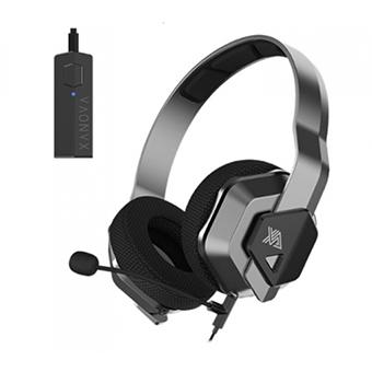 หูฟังเกมมิ่ง 7.1 XANOVA Ocala U Gaming Headset