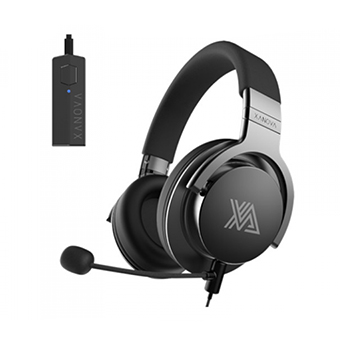 XANOVA Juturna-U Gaming Headset