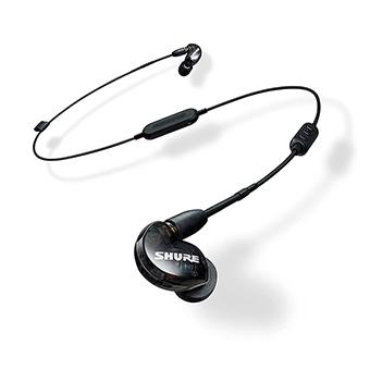 Shure SE215 Wireless Earphones