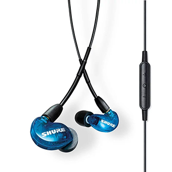 หูฟัง Shure SE215-UNI Special Edition