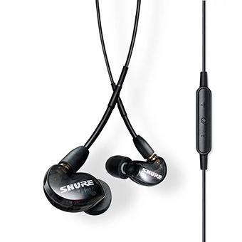 Shure SE215-UNI (Black)