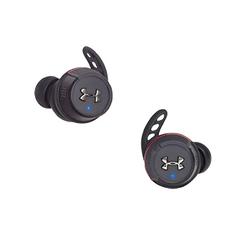 หูฟังไร้สาย JBL UNDER ARMOUR True Wireless Flash