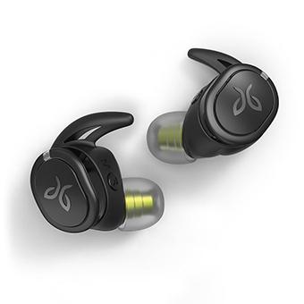 หูฟังไร้สาย Jaybird RUN XT TRUE WIRELESS SPORT HEADPHONES (BLACK-FLASH)