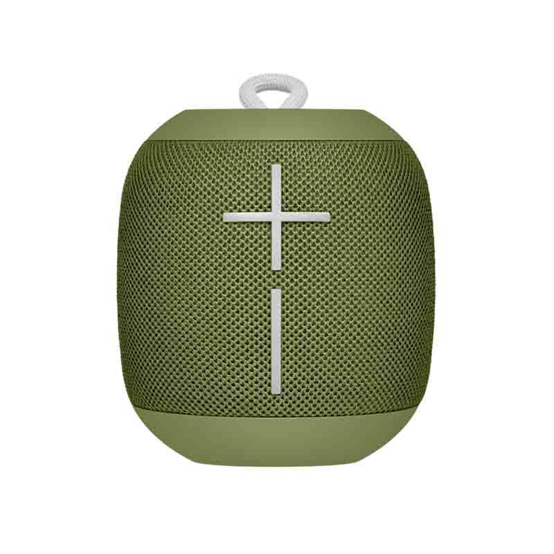 ลำโพงไร้สาย Bluetooth Ultimate ears Wonderboom Portable Speakers (Avocado)