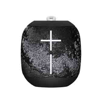 Ultimate ears Wonderboom Portable Speakers (Concrete)