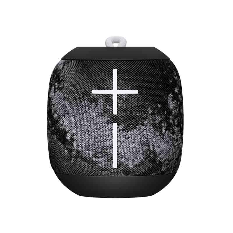 ลำโพงไร้สาย Bluetooth Ultimate ears Wonderboom Portable Speakers (Concrete)