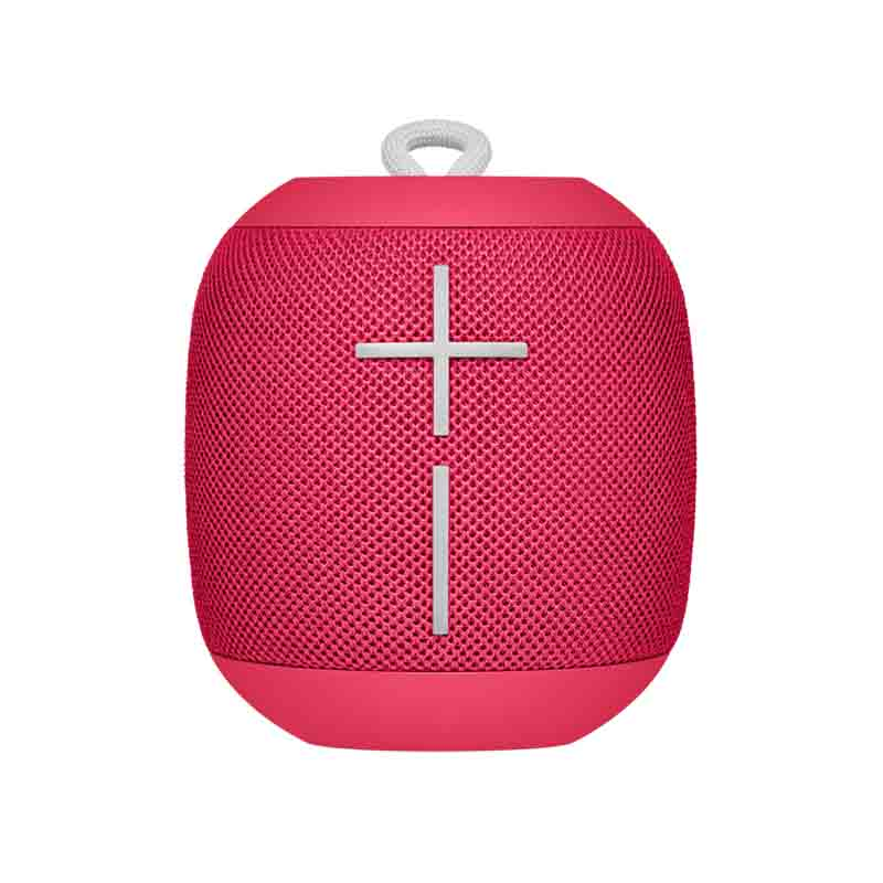ลำโพงไร้สาย Bluetooth Ultimate ears Wonderboom Portable Speakers (Raspberry)