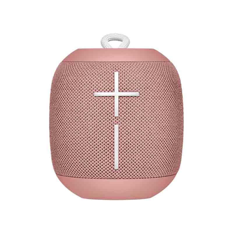 ลำโพงไร้สาย Bluetooth Ultimate ears Wonderboom Portable Speakers (Cashmere Pink)