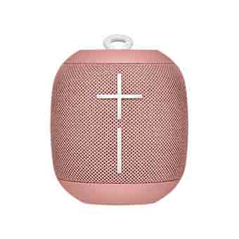 Ultimate ears Wonderboom Portable Speakers (Cashmere Pink)