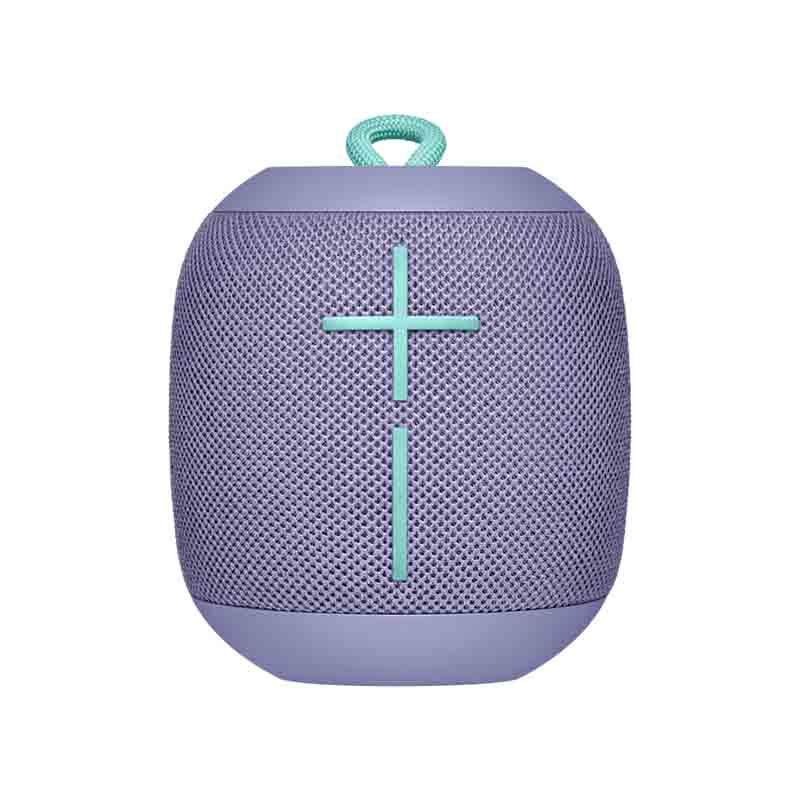 ลำโพงไร้สาย Bluetooth Ultimate ears Wonderboom Portable Speakers (Lilac)