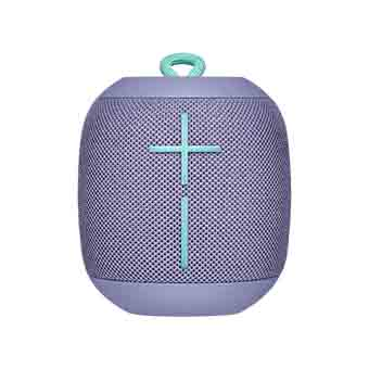 Ultimate ears Wonderboom Portable Speakers (Lilac)
