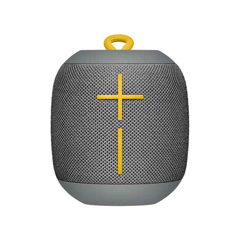 Ultimate ears Wonderboom Portable Speakers (Stone Grey)