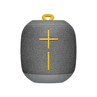 ลำโพงไร้สาย Bluetooth Ultimate ears Wonderboom Portable Speakers (Stone Grey)