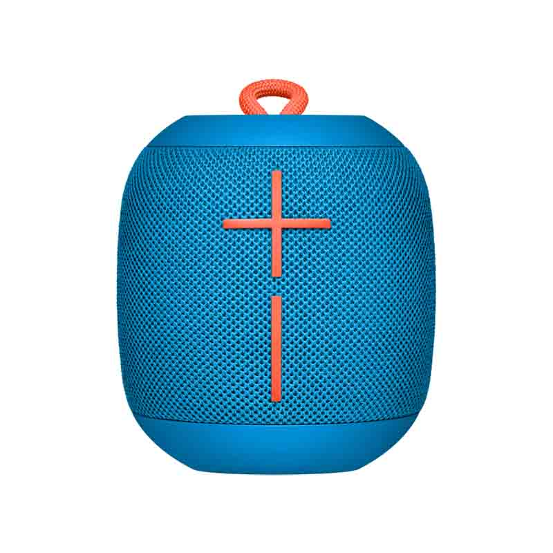 ลำโพงไร้สาย Bluetooth Ultimate ears Wonderboom Portable Speakers (Subzero Blue)