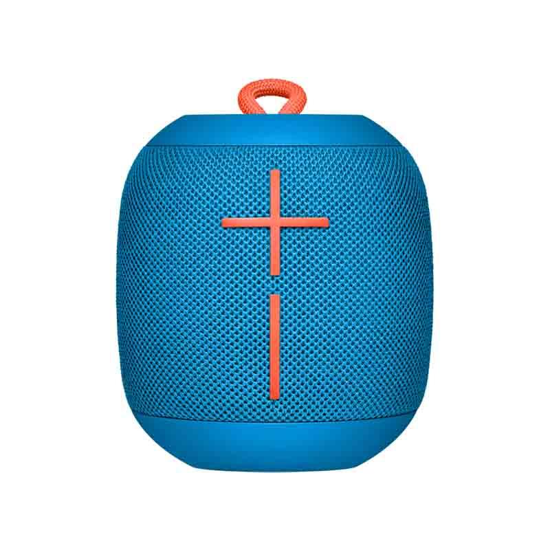 Ultimate ears Wonderboom Portable Speakers (Subzero Blue)