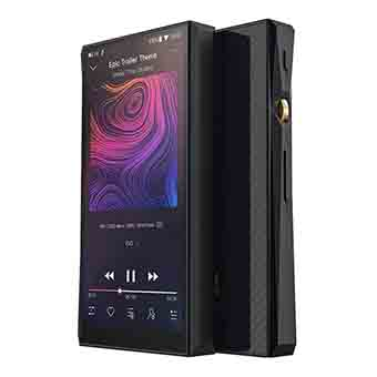 FiiO M11 Android-based Lossless Portable Music Player