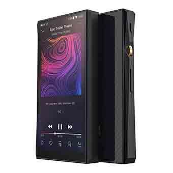 เครื่องเล่นเพลง FiiO M11 Android-based Lossless Portable Music Player