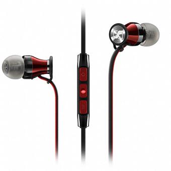 หูฟัง Sennheiser MOMENTUM In-Ear M2 IEI (for Apple)