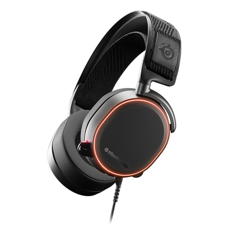 หูฟังเกมมิ่ง SteelSeries Arctis Pro Gaming Headset (Black)