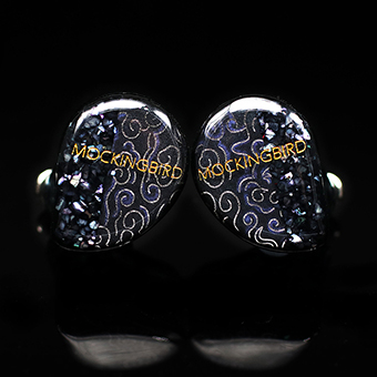 หูฟัง Custom AAW W900 Mockingbird (CIEM)