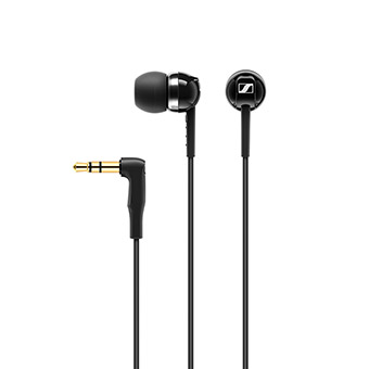 หูฟัง Sennheiser CX 100 (Black)