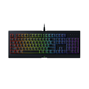 คีย์บอร์ด Razer Cynosa Chroma Multi-Color Gaming Keyboard - Key TH