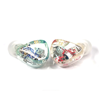 Custom Art FIBAE 4 (CIEM)