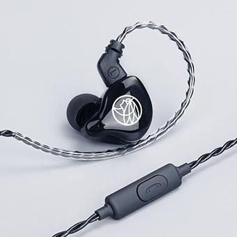 TFZ T1SM Dynamic mic (Black)
