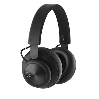 หูฟัง B&O BEOPLAY H4 (Black)