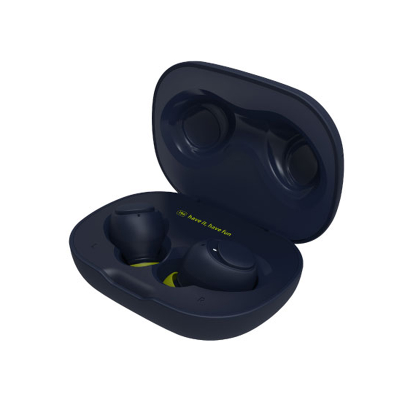 HAVIT i96 Truly WIreless Earbuds (Blue)