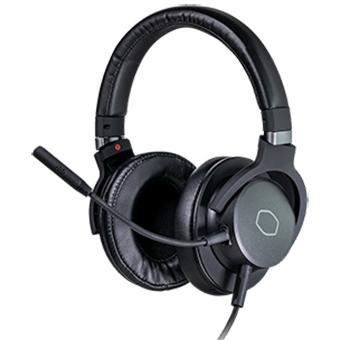 หูฟังเกมมิ่ง Cooler Master MH751 AWESOME COMFORT, SUPERIOR SOUND QUALITY