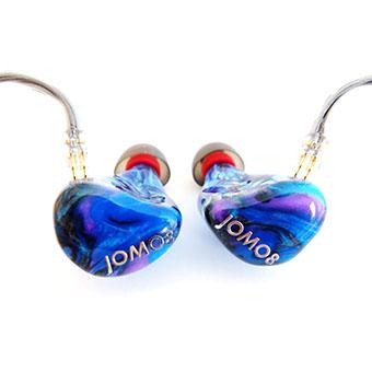 หูฟัง Custom JomoAudio JOMO8