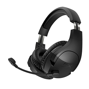 หูฟังเกมมิ่ง HyperX Cloud Stinger Wireless Gaming Headset for PS4