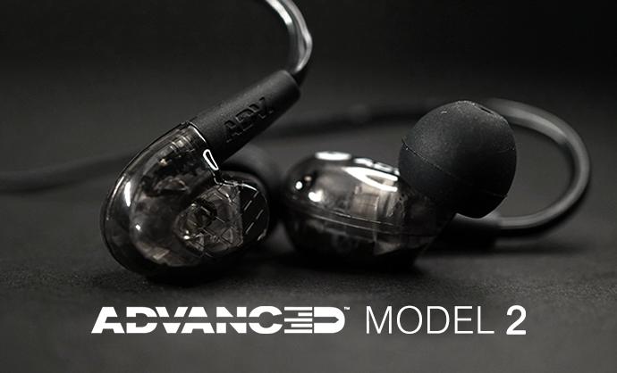 หูฟัง Budget Killer IEM ที่สามารถใช้ทำงานได้และฟังเพลงได้ในราคาประหยัดสุดๆ ADVANCED MODEL 2 ในราคา 1,190 บาท