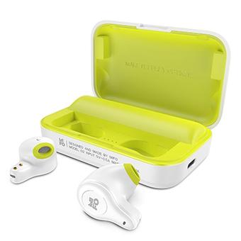 หูฟังไร้สาย Mifo O2 True Wireless Bluetooth 5.0 (White)