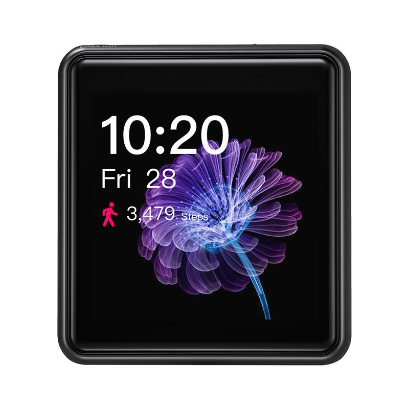 เครื่องเล่นเพลง FiiO M5 Music Player Dac amp Bluetooth (Black)