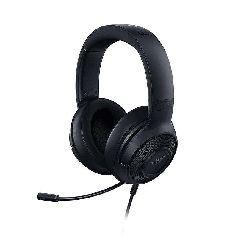 หูฟังเกมมิ่ง 7.1 Razer Kraken X Headset 7.1 Surround Sound