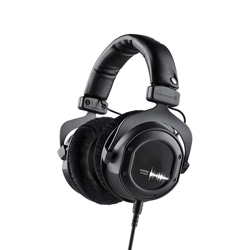 หูฟัง Beyerdynamic Custom Studio 80 Ohm Closed Studio Headphone