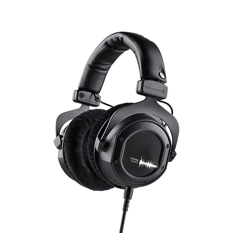 หูฟัง Beyerdynamic Custom Studio 80 Ohm Closed Studio Headphone