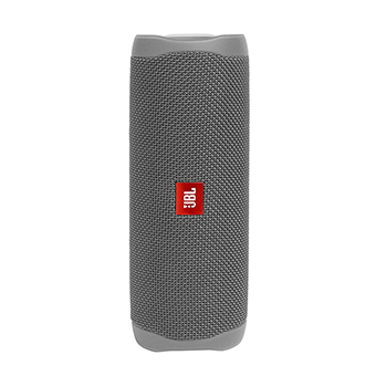 JBL FLIP 5 Portable Waterproof Speaker (Gray)