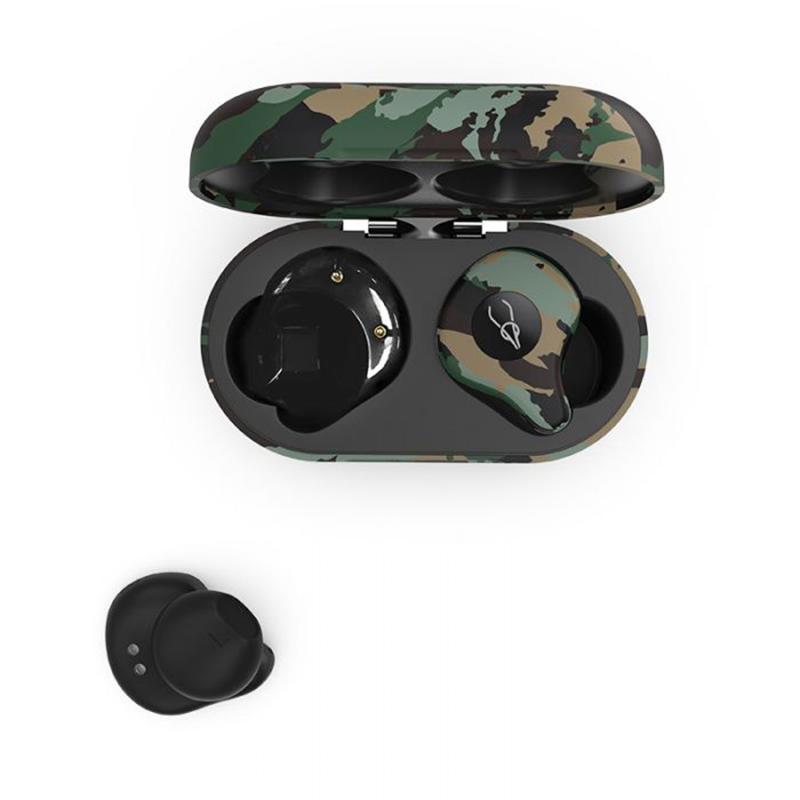 หูฟังไร้สาย Sabbat X12 Ultra TWS Bluetooth 5.0 Earbuds รองรับ APTX (Amazon)