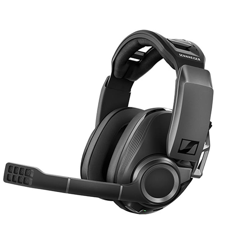 หูฟังเกมไร้สาย Sennheiser GSP 670 Wireless Gaming