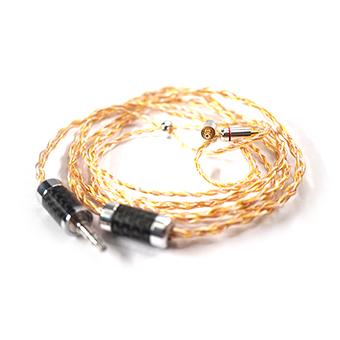 สายอัพเกรดหูฟัง Cryst Audio Hybrid 4X Upgrade Cable (A2DC)