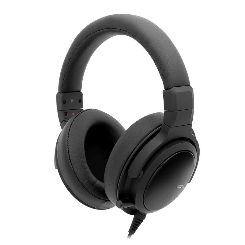 หูฟังเกมมิ่ง ADVANCED NISMO Audiophile Gaming Headphones