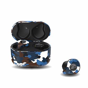 หูฟังไร้สาย Sabbat X12 Ultra TWS Bluetooth 5.0 Earbuds รองรับ APTX (Caribbean)