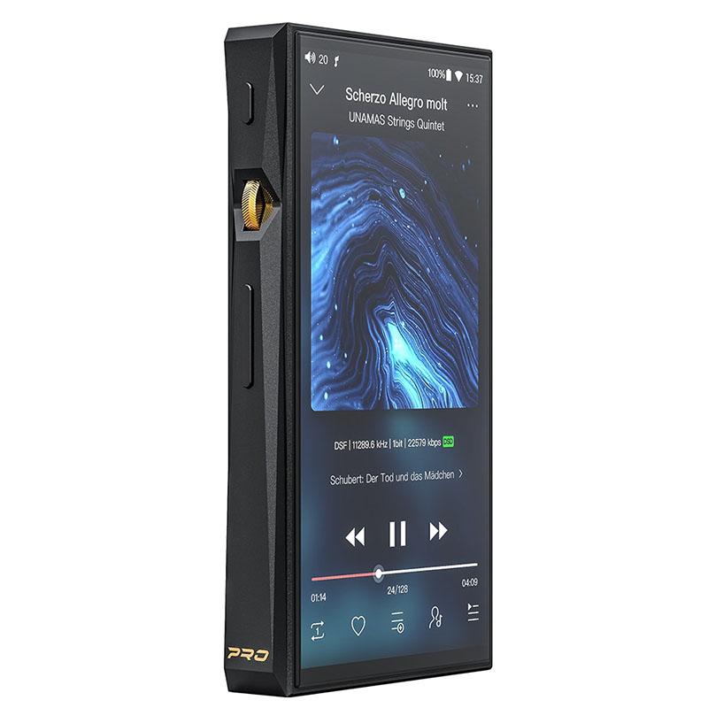 เครื่องเล่นเพลง FiiO M11 PRO Android-based Lossless Portable Music Player