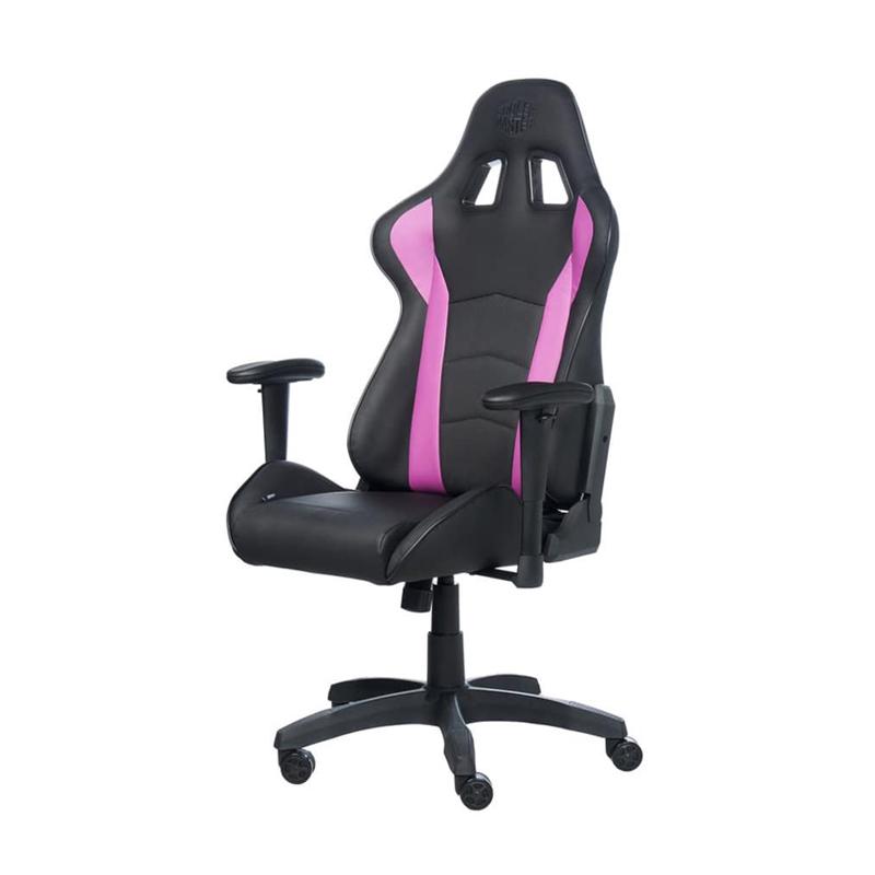 เก้าอี้เกมมิ่ง Cooler Master CALIBER R1 Gaming Chair 6,990 บาท (ราคารวมค่าจัดส่ง 7,310 บาท)