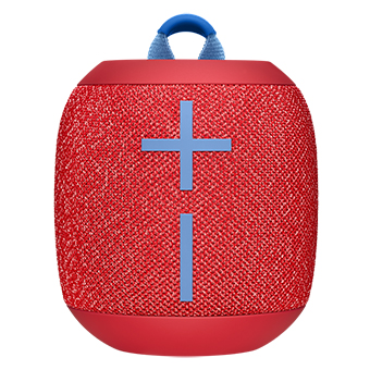 ลำโพงไร้สาย Bluetooth Ultimate ears Wonderboom 2 Portable Speakers (RADICAL RED)