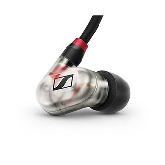 หูฟัง Sennheiser IE 400 PRO Dynamic in-ear monitoring headphones with studio sound (Clear)